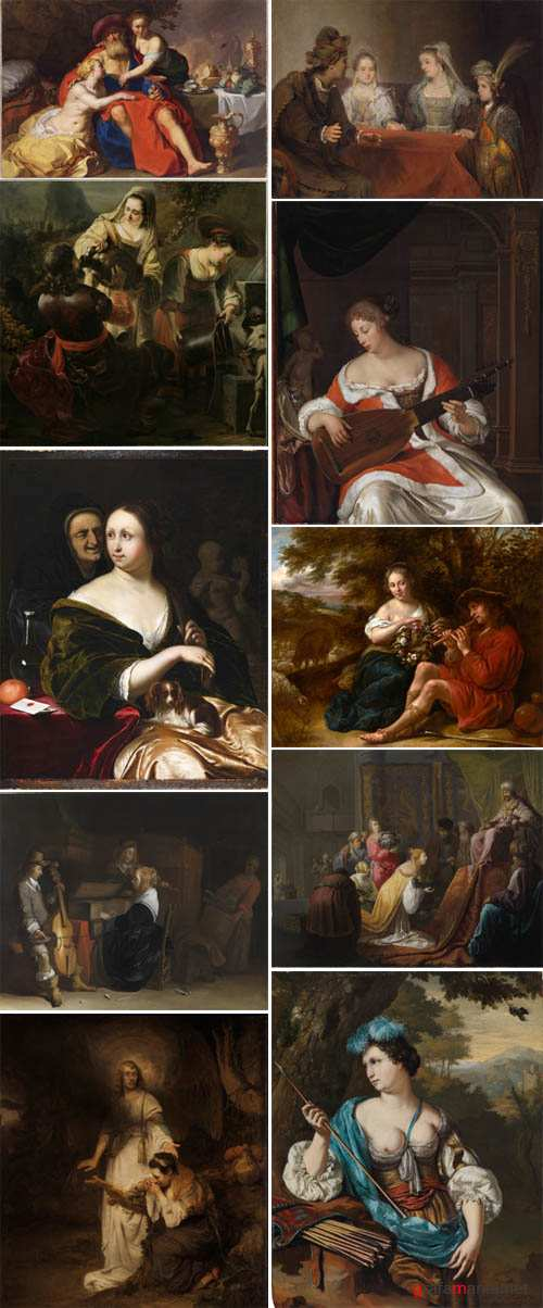 The Leiden Collection