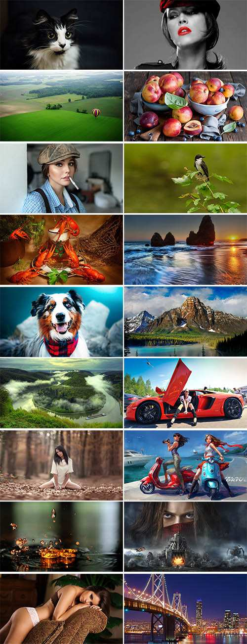 Must Have Best Wallpapers p.374