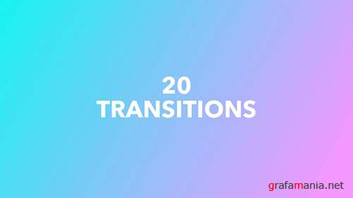 MA - Transitions 93956