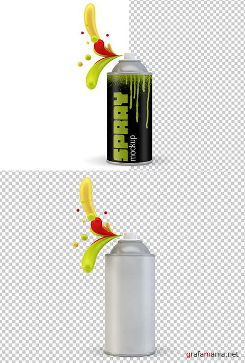 PSDT Spray Can Mockup 250707183