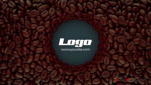 Coffee Logo Opener P5 104501488