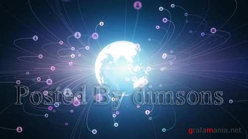 Social Network Globalization 23282460
