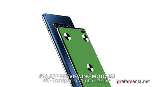 S10 App Previewing Motions 23518666