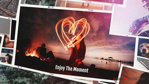 Memories Collage 23455590 - Project for After Effects (Videohive)