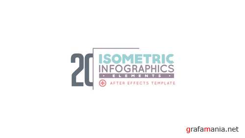 MA - Isometric Infographic Bundle 220515