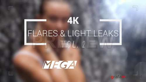MA - Flares & Light Leaks Vol 2. Mega Pack 246832