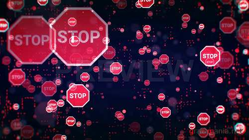 MA - Stop Signs Background 218257