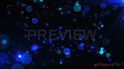 MA - Bokeh Lights Blue Chill Background 205954 TIF