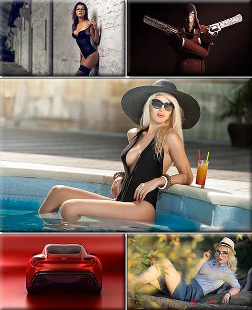 LIFEstyle News MiXture Images. Wallpapers Part (1537)
