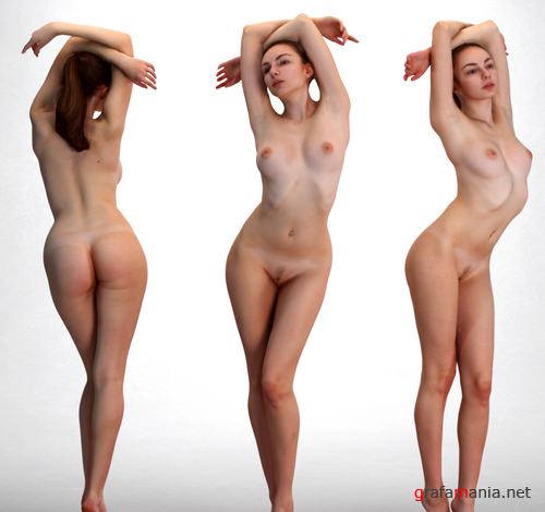 Naked Sexy Babes
