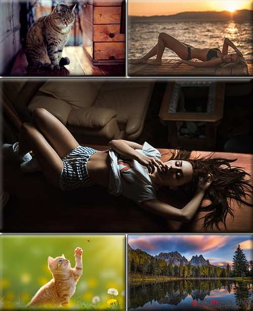 LIFEstyle News MiXture Images. Wallpapers Part (1543)