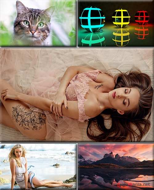 LIFEstyle News MiXture Images. Wallpapers Part (1558)