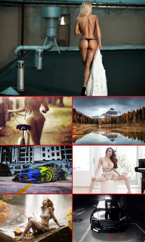 NEW BEST WALLPAPERS PACK #21