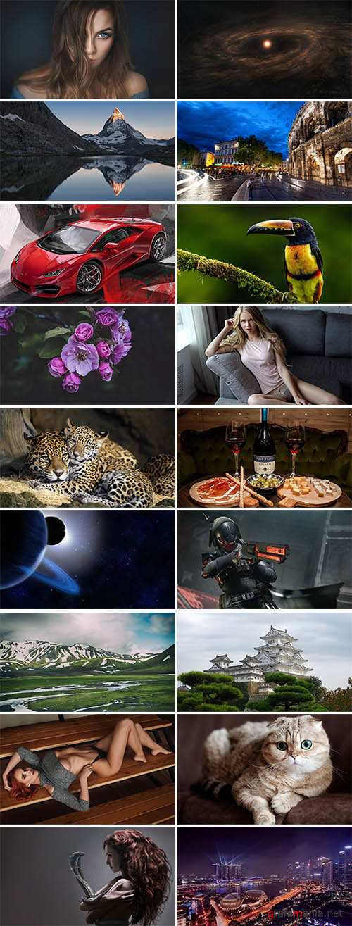Must Have Best Wallpapers p.509