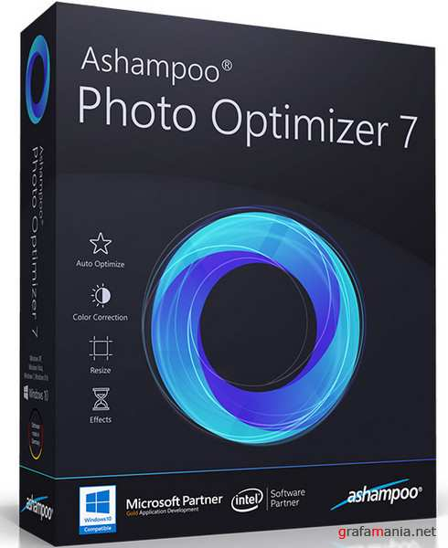 Ashampoo Photo Optimizer 7.0.3.4 RePack/Portable