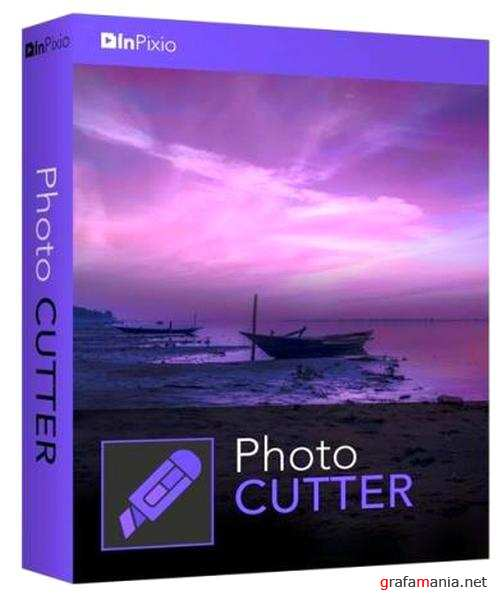 inPixio Photo Cutter 9.1.7026.29784 RePack / Portable