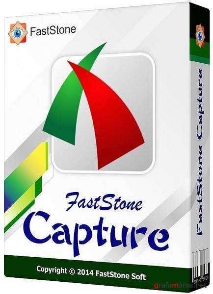 FastStone Capture 9.3 Corporate RePack/Portable
