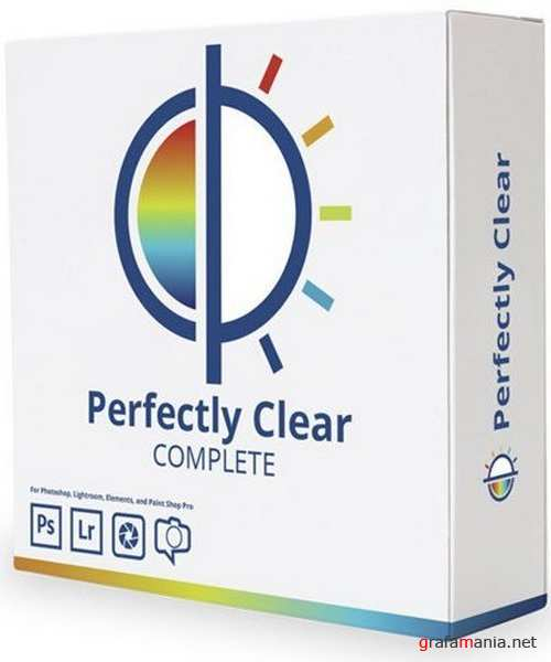 Athentech Perfectly Clear Complete 3.9.0.1705 + Addons