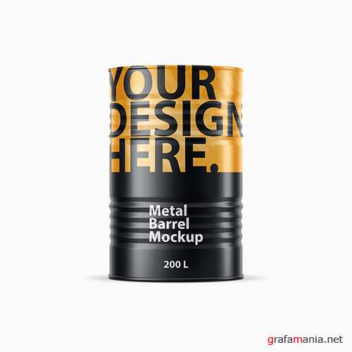 Metal Can Mockup 197497699 PSDT
