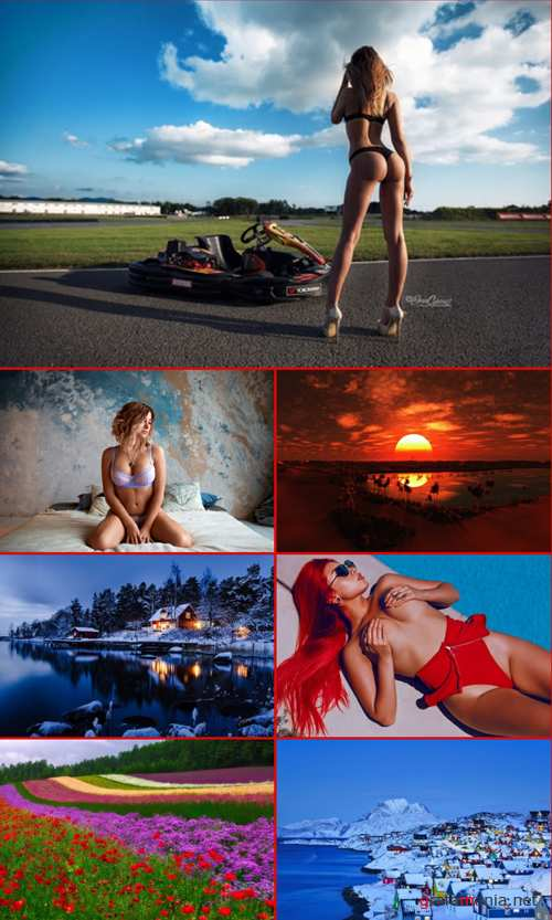 New best wallpapers pack #59