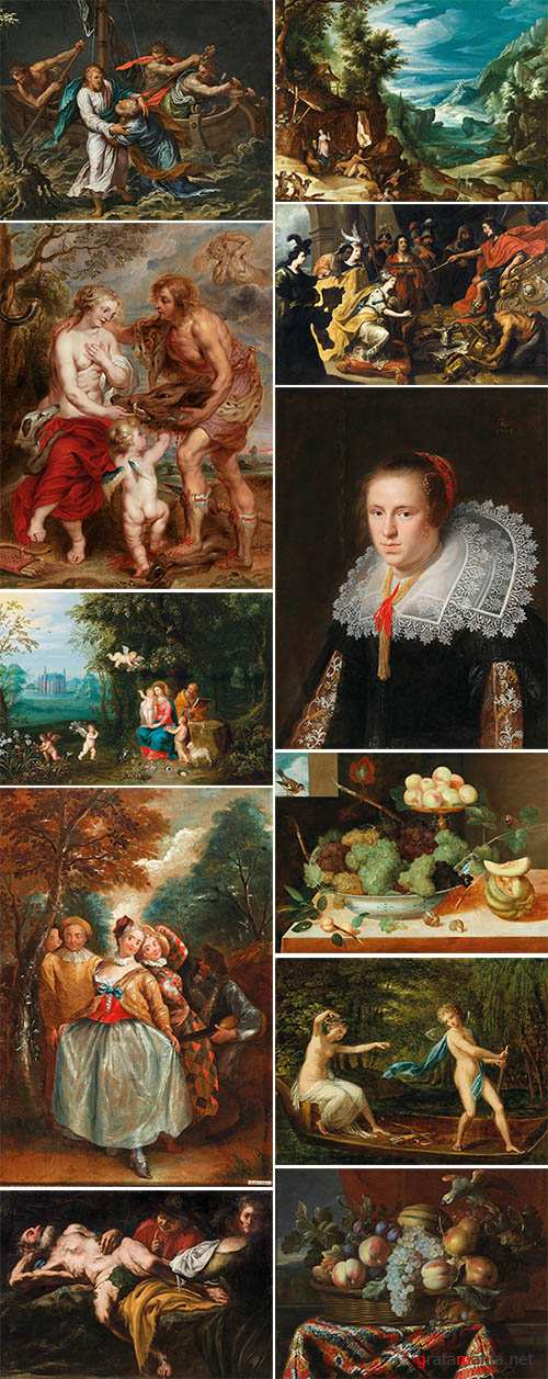 Dorotheum  Collection - Old Master  p.8