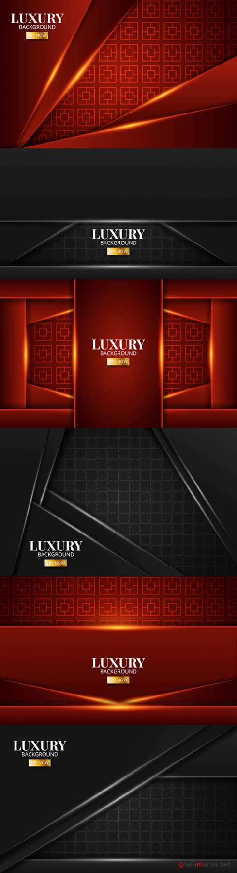 Luxury background and gold design element 18