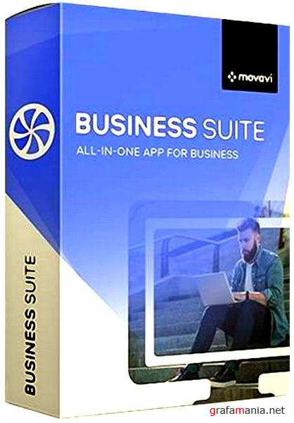 Movavi Business Suite 20.0.0 RePack / Portable
