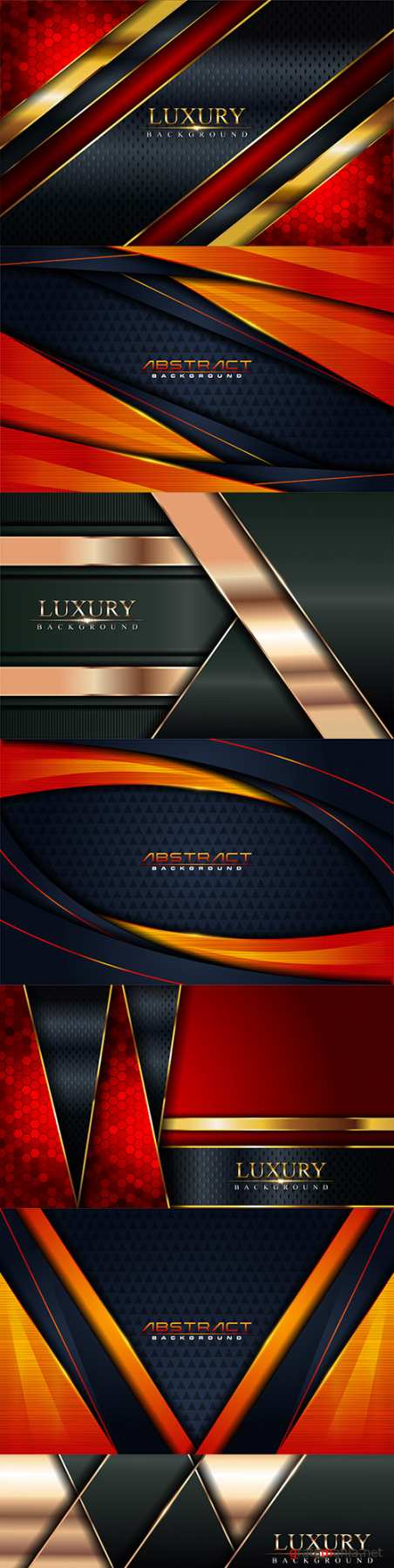 Luxury background and gold design element 22