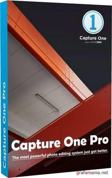 Capture One 20 Pro 13.0.2.13 & Styles