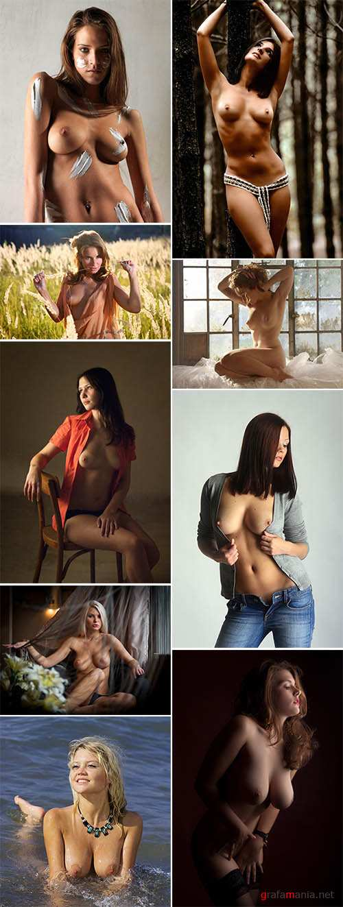 Nude Art Photo p.5