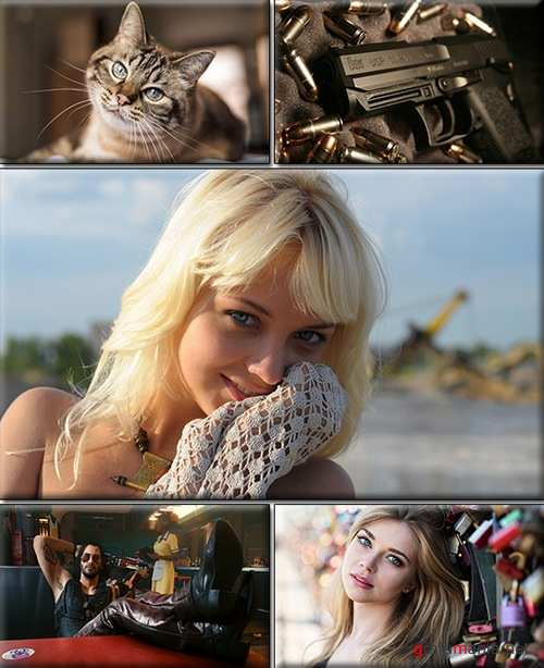 LIFEstyle News MiXture Images. Wallpapers Part (1739)