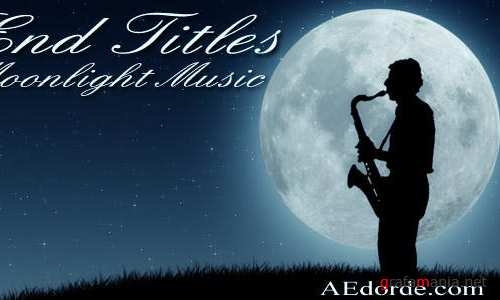 Videohive - End Titles - Moonlight Music - 61039