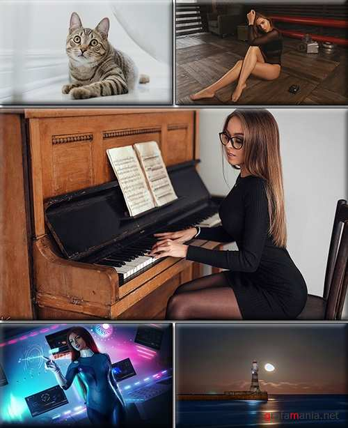 LIFEstyle News MiXture Images. Wallpapers Part (1744)