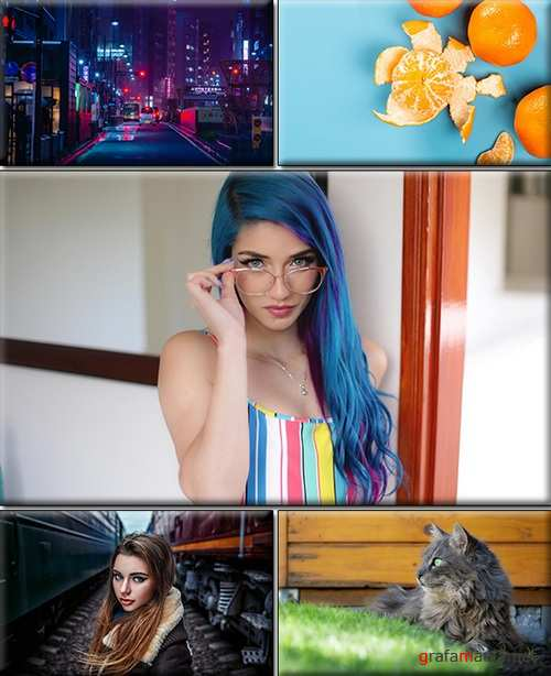 LIFEstyle News MiXture Images. Wallpapers Part (1753)