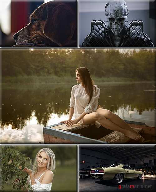 LIFEstyle News MiXture Images. Wallpapers Part (1761)