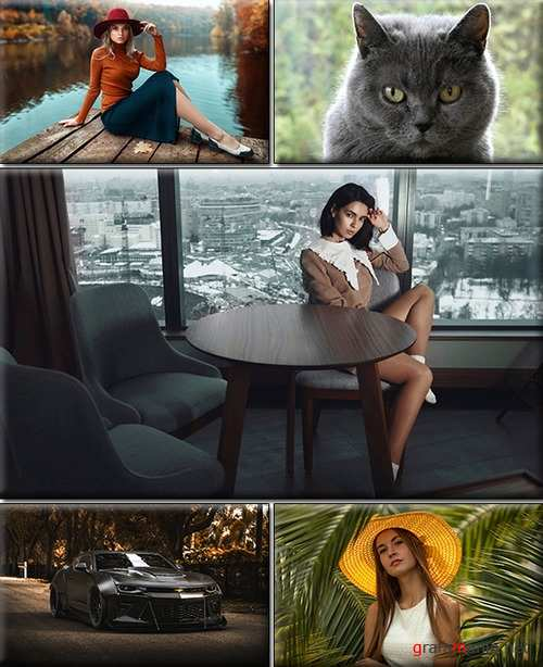 LIFEstyle News MiXture Images. Wallpapers Part (1779)