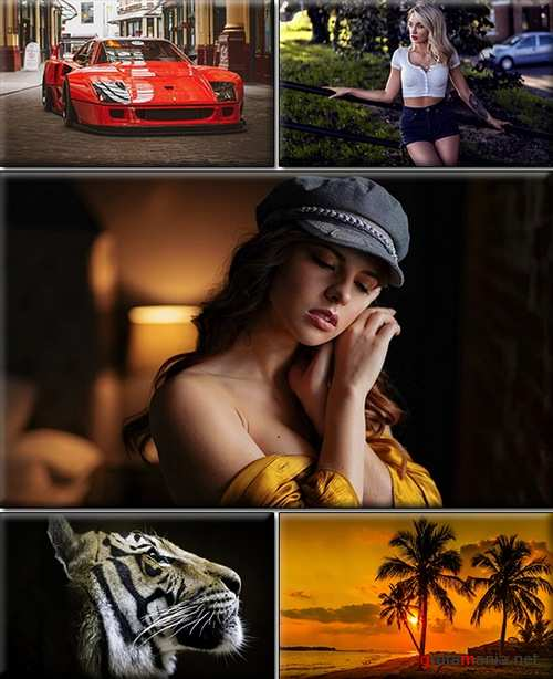 LIFEstyle News MiXture Images. Wallpapers Part (1790)