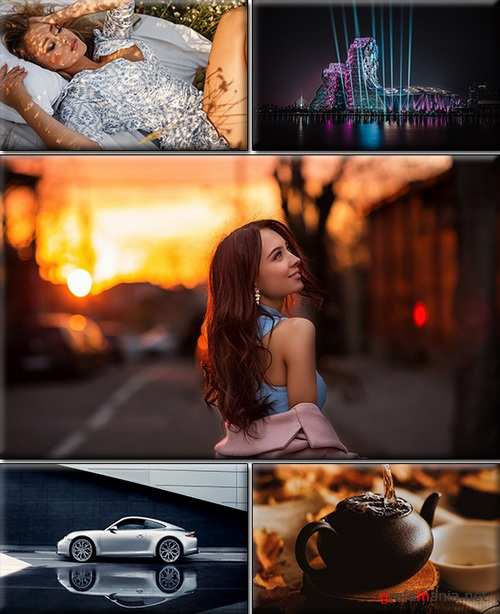 LIFEstyle News MiXture Images. Wallpapers Part (1834)