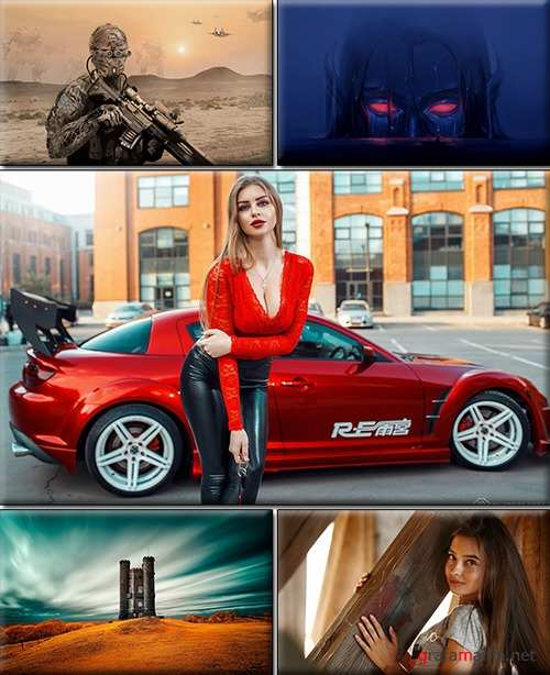 LIFEstyle News MiXture Images. Wallpapers Part (1839)