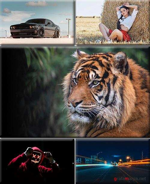 LIFEstyle News MiXture Images. Wallpapers Part (1846)