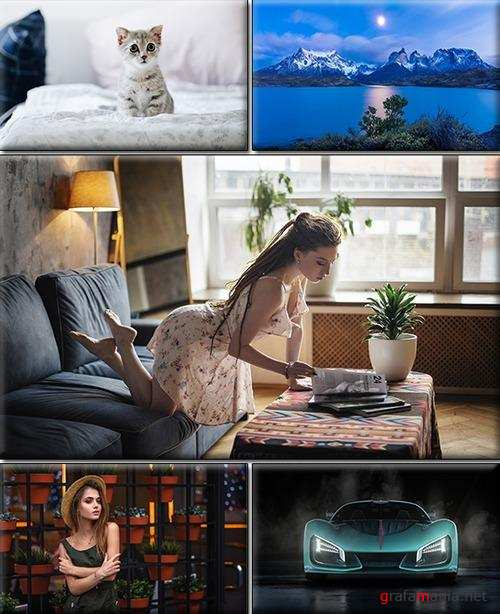 LIFEstyle News MiXture Images. Wallpapers Part (1847)