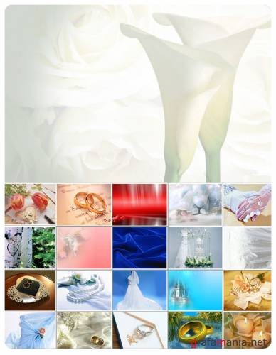 Wedding Backgrounds 2