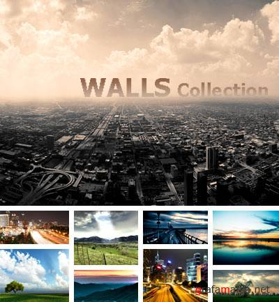 Walls Collection