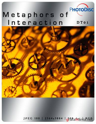 Metaphors of Interaction