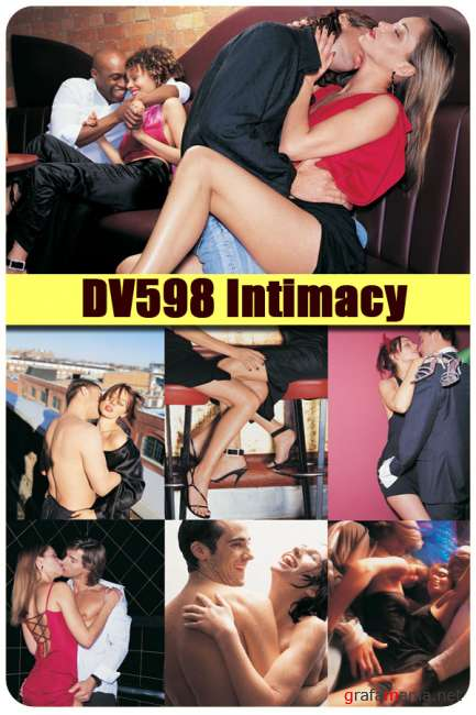 Intimacy (DV598)