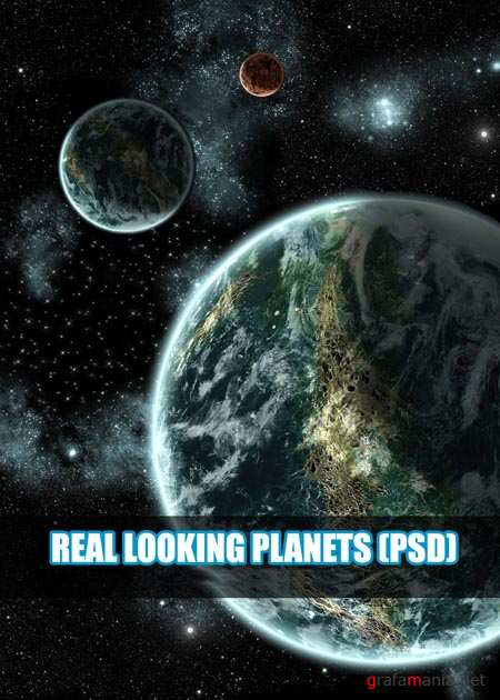 PSD - Planets