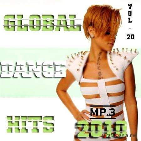 Global dance hits - vol.20 (2010)
