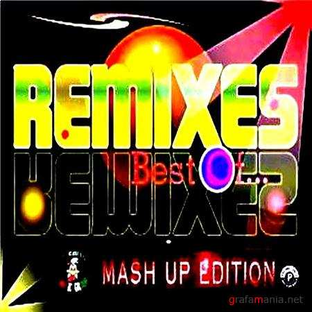 Best of..Remixes vol.31 (2011)