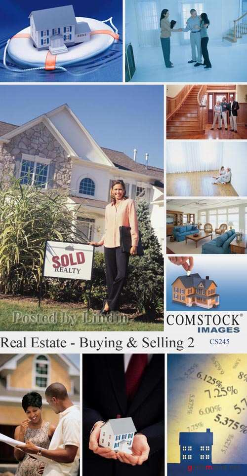 CS245 — Real Estate - Buying & Selling 2