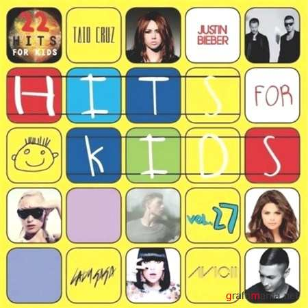 Hits For Kids Vol.27 (2012)